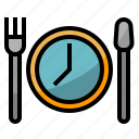 diet, dish, meal, nutrition, time