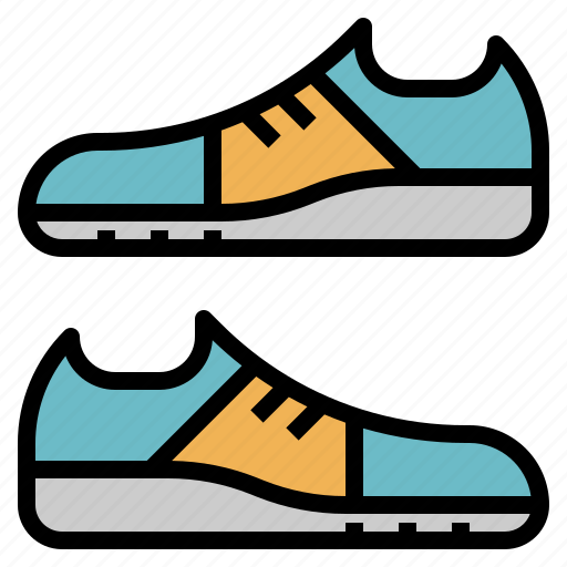 Diet, fashion, running, shoe, sneaker icon - Download on Iconfinder