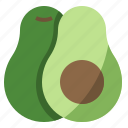 avocado, diet, fruit, nutrition, vegetable