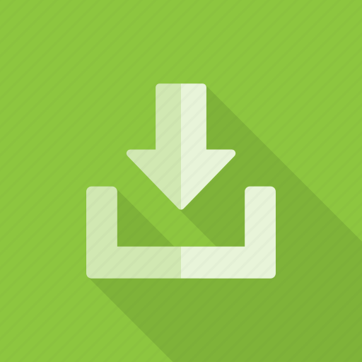 documents, download, downloads icon