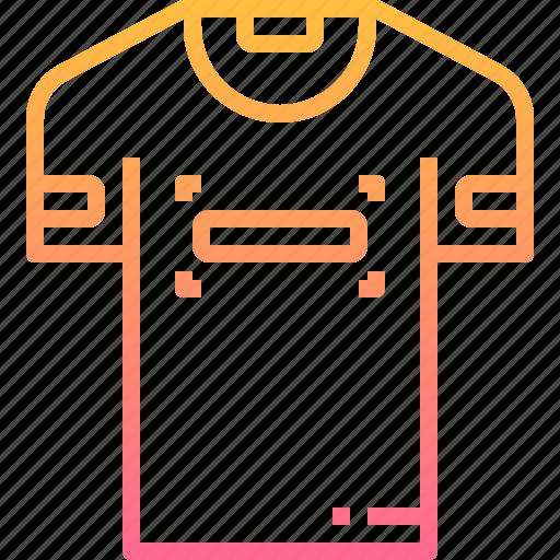 advertising, branding, clothing, marketing, shirt, t icon