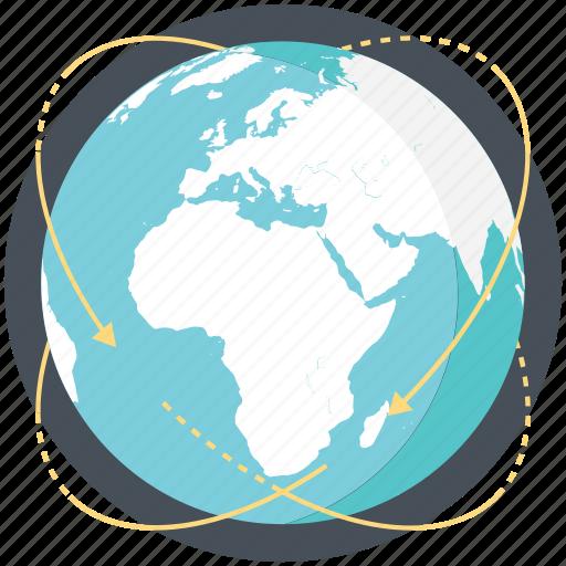 earth, global, international, universal, worldwide icon