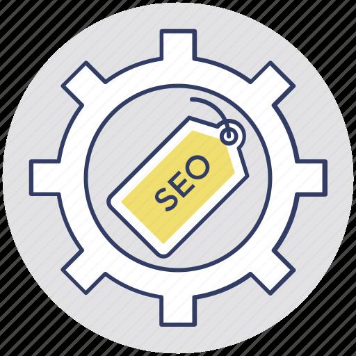 advertising, blogging, keywording, marketing, seo icon