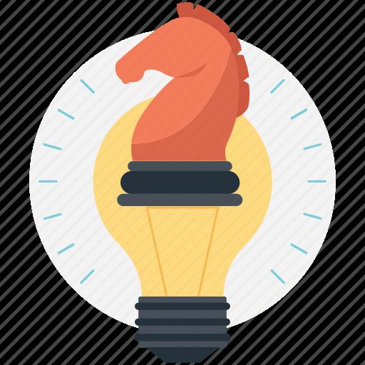 creative concept, idea strategy, innovation, innovation process, inspiration icon