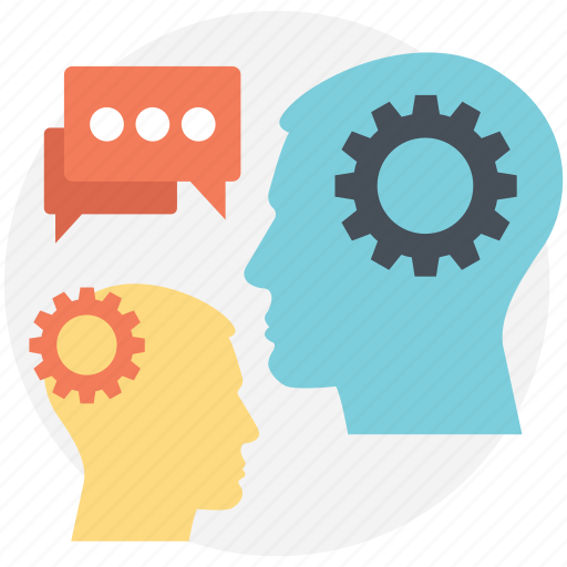 collaboration, communication, connection, informations, network icon