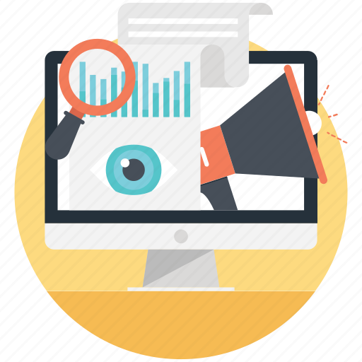 customer conversion, digital marketing, inbound marketing, internet marketing, online marketing icon