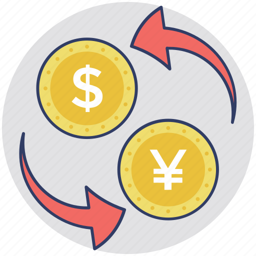 Fx, foreign currency, forex, currency exchange, foreign exchange icon