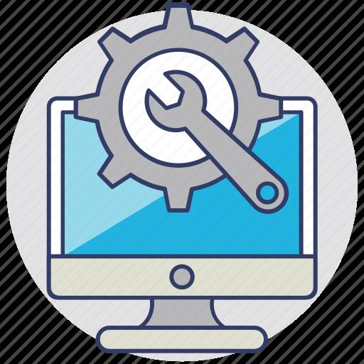 improvement, optimization, performance, seo, target icon