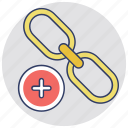 backlinks, link building, seo, site ranking, submissions icon