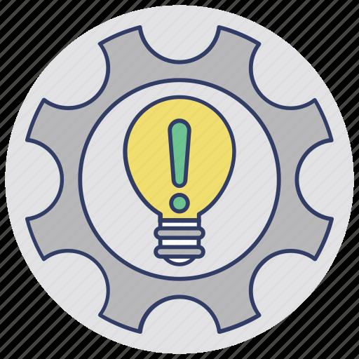 blogging tips, focus on seo, seo idea, seo improvement, seo tips icon