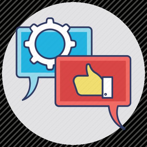 social engagement, social group, social involvement, social network, social participation icon
