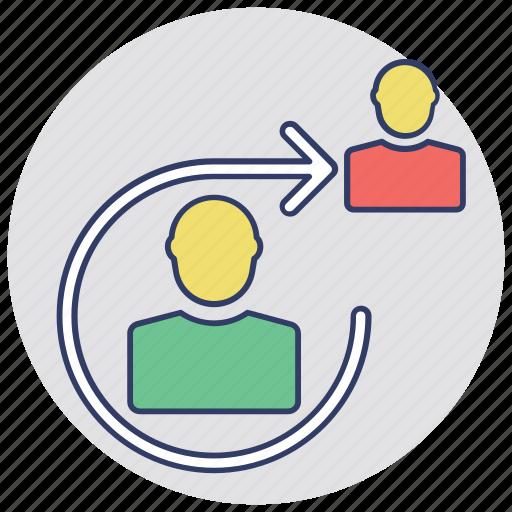 communication sharing, feedback, reputation management, reputation marketing, review icon