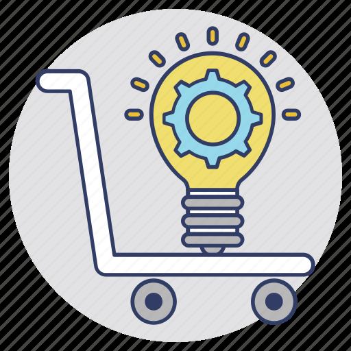 e commerce service, ecommerce, ecommerce solution, emarketing, shop cart preferences icon