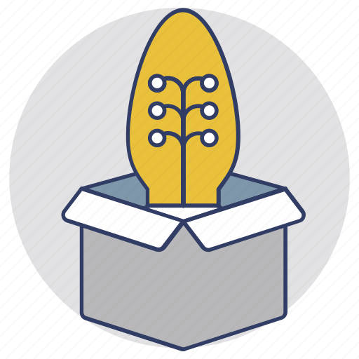 Creativity, innovation, out of the box, outside idea, smart solution icon - Download on Iconfinder
