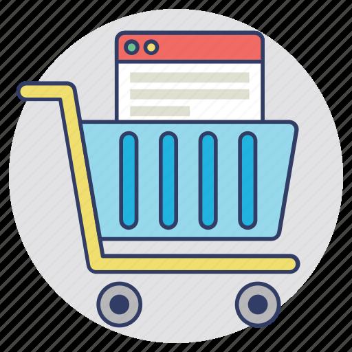 business, market, marketing, mart, sales icon