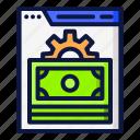 money, configuration, finance, business