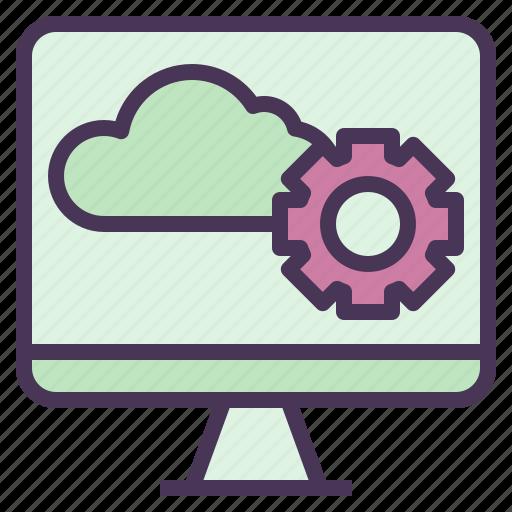 application, computer, interface, machine, program icon