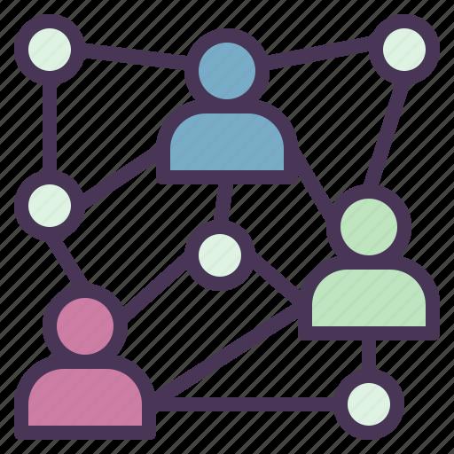 communication, information, system, technology, transmit icon