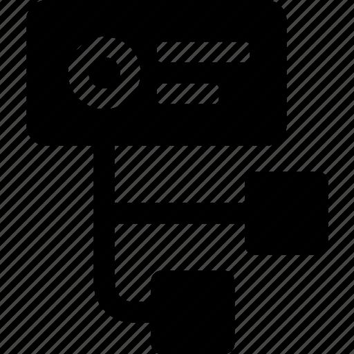 data, database, info, person, profile, user icon