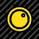 audio, control, gain, level, sound icon