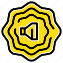 accustic icon