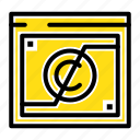 business, copyright, digital, domain, law icon