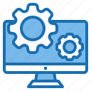 business, connection, holding, leaning, professional, setting, using icon