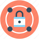 lock, protection, protection lock, safe protection, security icon