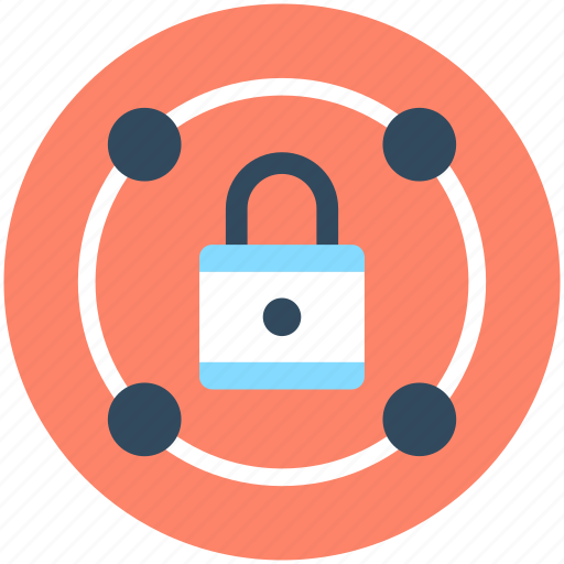 Lock, protection, protection lock, safe protection, security icon - Download on Iconfinder