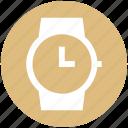hand watch, clock, watch, iwatch, smart watch, time icon