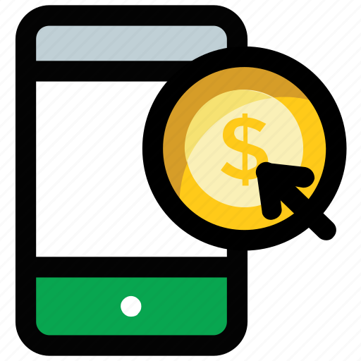 mobile advertising, mobile app marketing, mobile campaigns, mobile marketing, smartphone ads icon