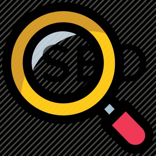 keyword search, keywording, search engine optimization, seo, seo tags icon