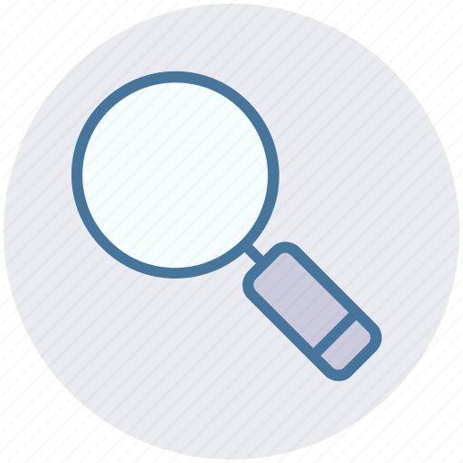 digital marketing, find, magnifier, magnify, search icon