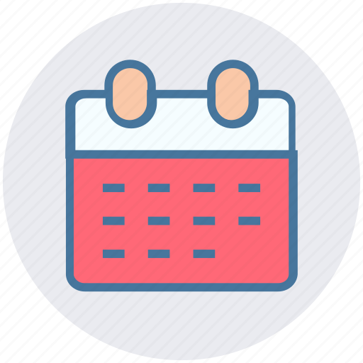 appointment, calendar, digital marketing, event, month, schedule, strategy icon