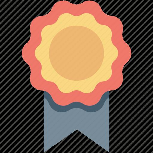 Insignia, badge, premium badge, quality, quality badge icon