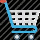 shopping cart, online shopping, shopping trolley, shopping, ecommerce