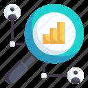 consumer behavior, behavior, customer behavior, seo and web, targeting, seo, marketing icon