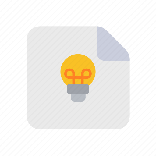 Idea, creative, creativity, innovation, think, business icon - Download on Iconfinder