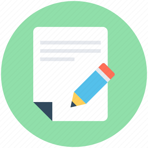 Editor, pen, script writing, writing article icon - Download on Iconfinder