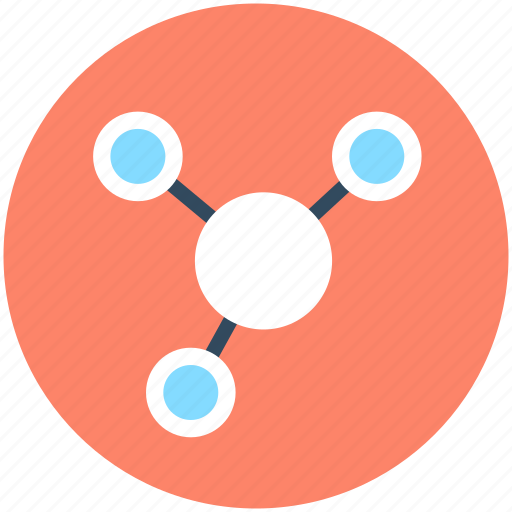 Connected, hierarchy, network, nodes, seo icon - Download on Iconfinder