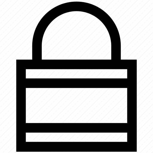 digital, lock, locked, payment, safe, secure icon