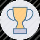 award, cup, digital, prize, trophy, winner