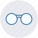 binocular, digital, explore, find, search, spyglass, view icon