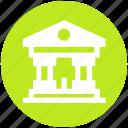 bank, building, court, digital building, digital marketing, government