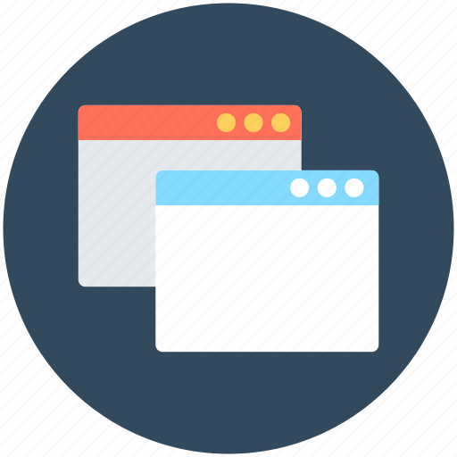 Landing pages, search marketing, sem, seo, web pages icon - Download on Iconfinder