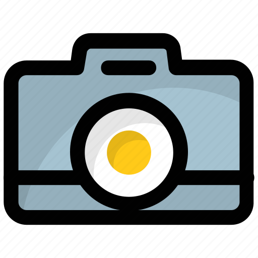 camera, camera roll, photographer, photography, photography equipment icon