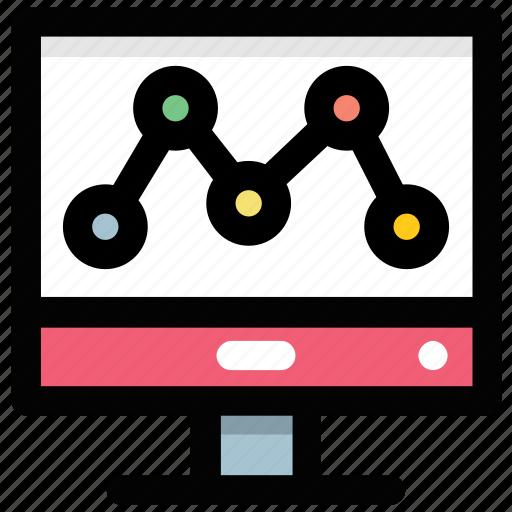 seo, web analytics, web development, web marketing, website ranking icon
