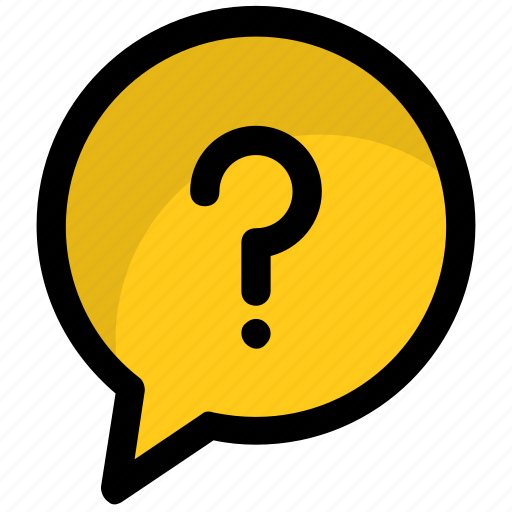 faq, frequently asked questions, help, question and answers, support icon