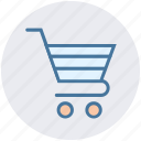 basket, buy, cart, digital, interface, online, shopping cart icon