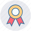 award, award ribbon, badge, ranking, ribbon